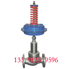 V230 self acting control valve