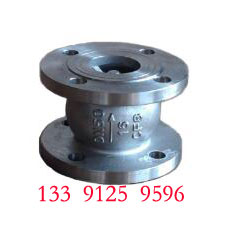 Stainless Steel Silent Check Valve
